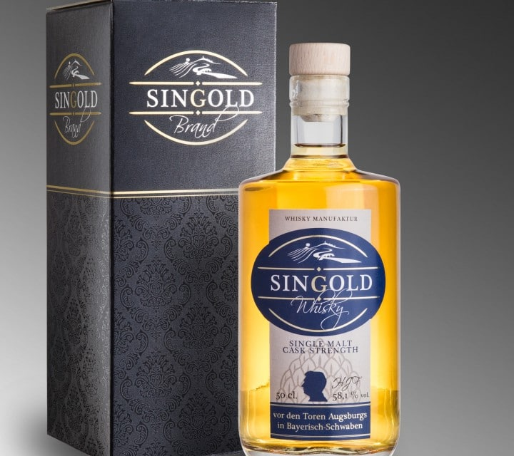 Singold Whiskey