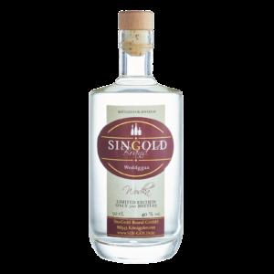 Sin-Gold Wodka